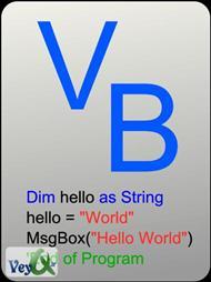 دانلود کتاب آموزش مهاجرت از VB6 به VB.NET